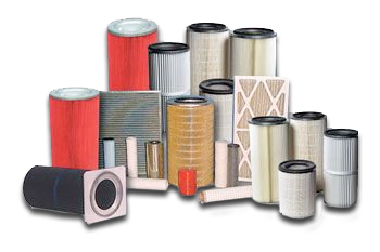Complete line of Filters to meet any ones needs